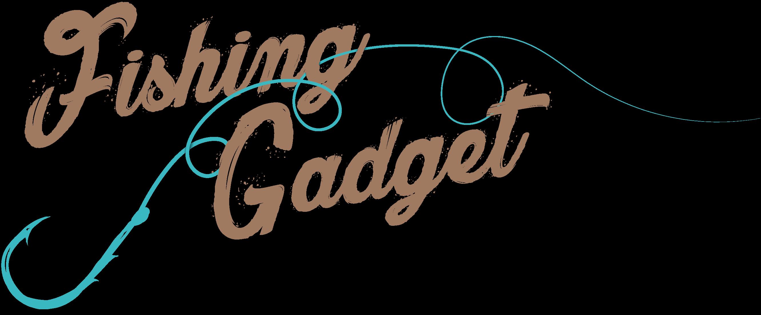 Fishing Gadget Logo