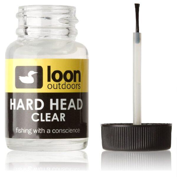 Loon Outdoors Hard Head Fly Finish