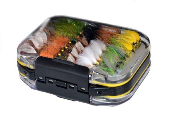 Outdoor Planet Waterproof Fly Box