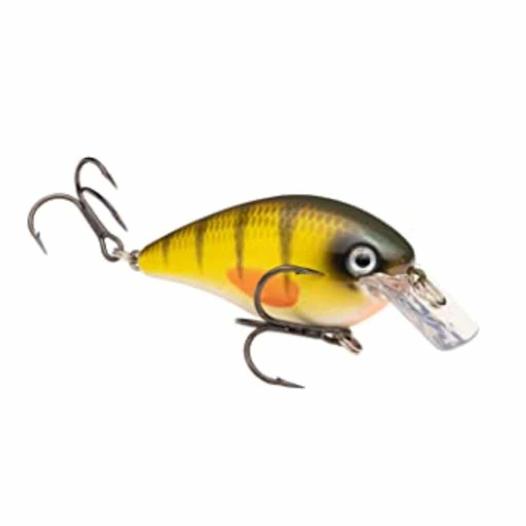 Top 7 Affordable Crankbaits for Bass Fishing